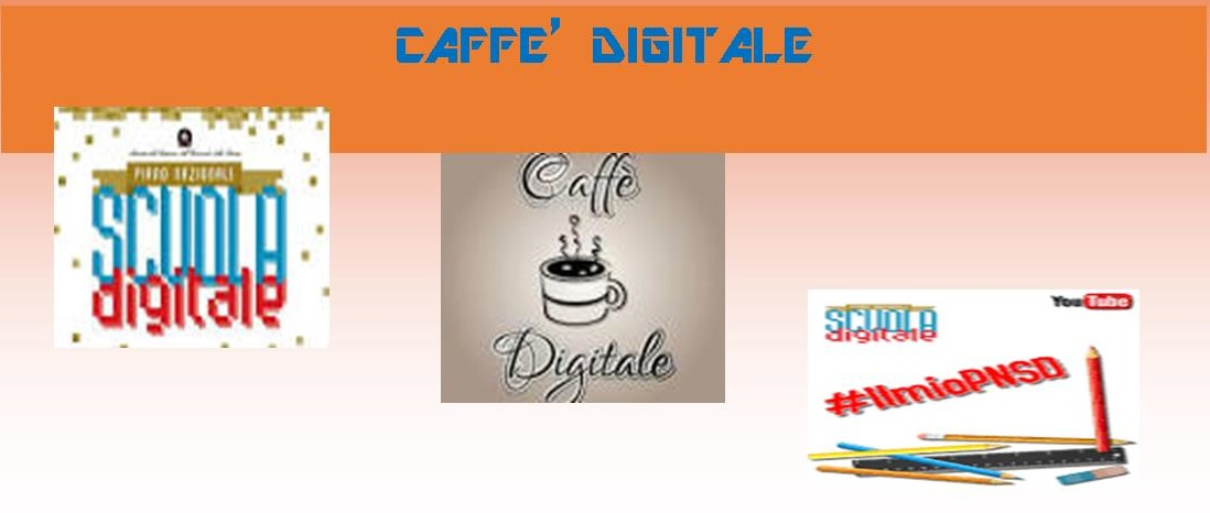 CAFFE DIGITALE